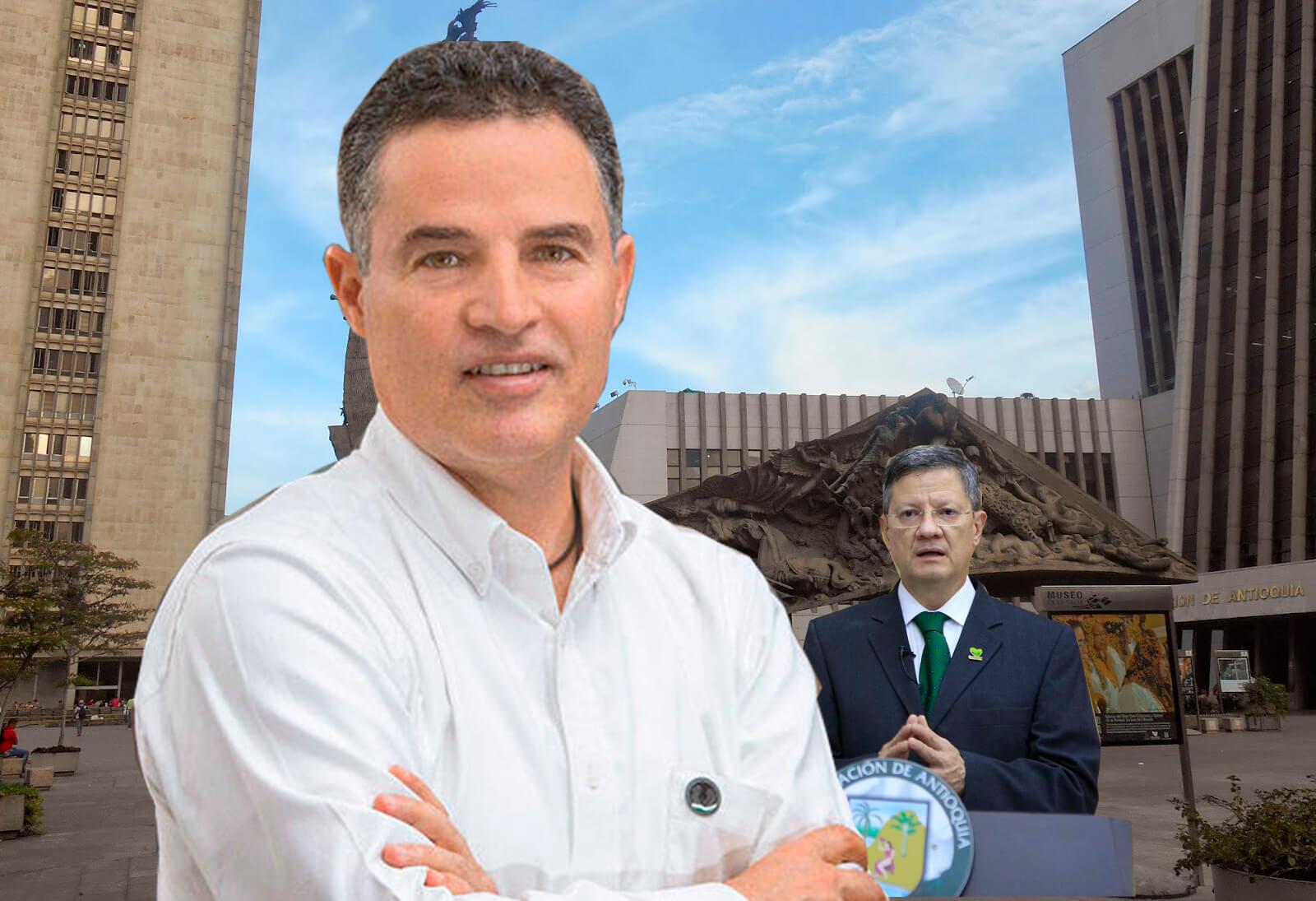 """SUÁREZ """"IN"""" CAPAZ"""