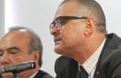 SERGIO ZULUAGA A CASA POR CÁRCEL