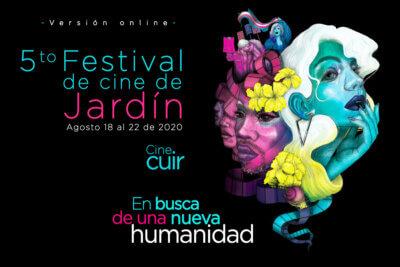 Desde hoy: FESTIVAL DE CINE DE JARDÍN