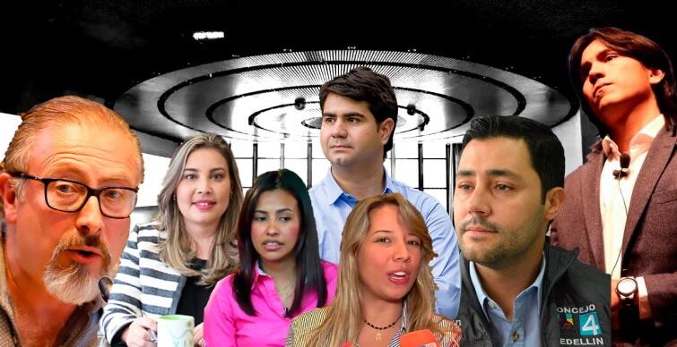 """""""DE DERECHA A IZQUIERDA"""""""