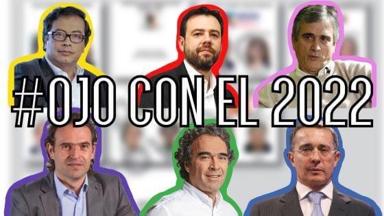 OJO CON EL 2022
