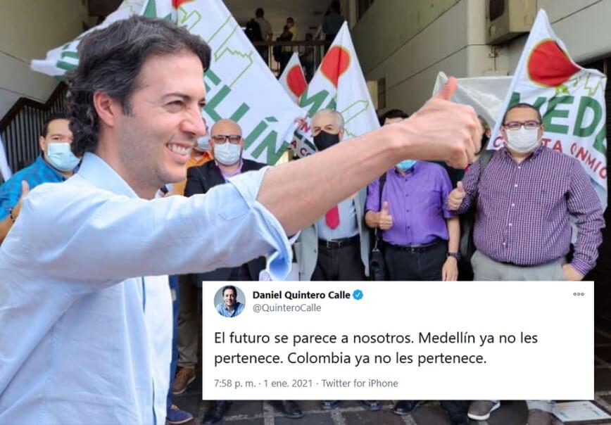 """EL FUTURO DE """"SOMOS EL FUTURO"""""""