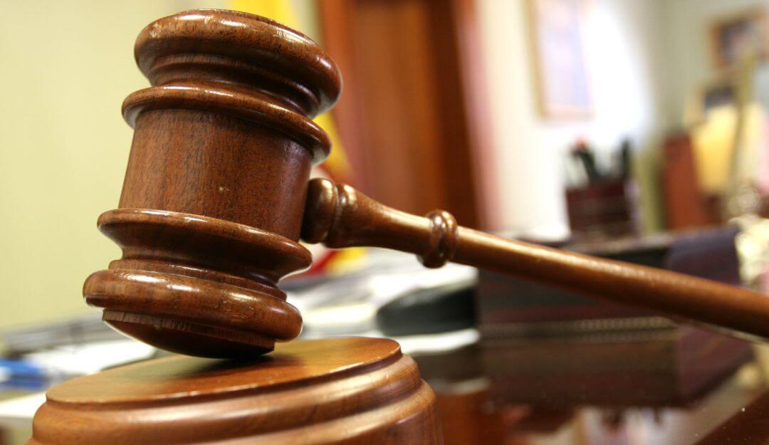 CONTRARREFORMA A LA JUSTICIA