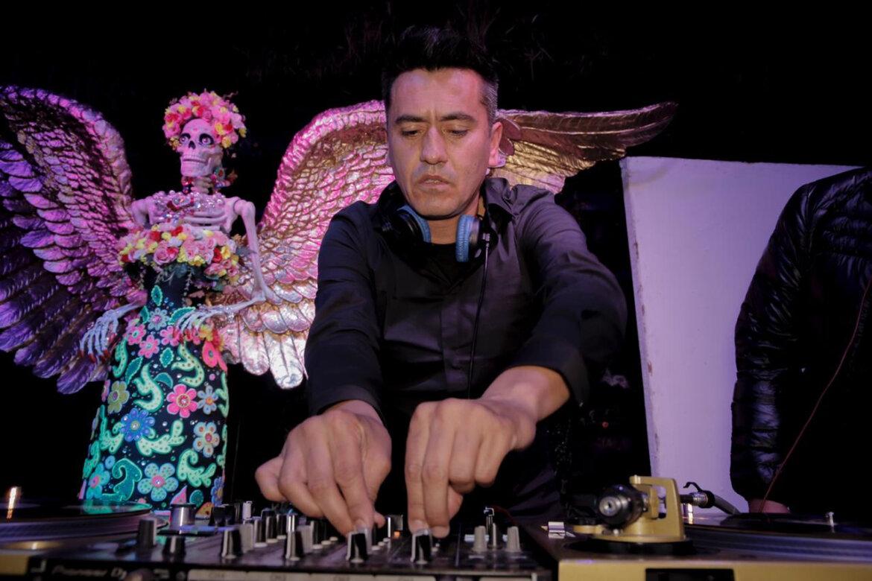 DJ CERTIFICARÁN COMPETENCIAS
