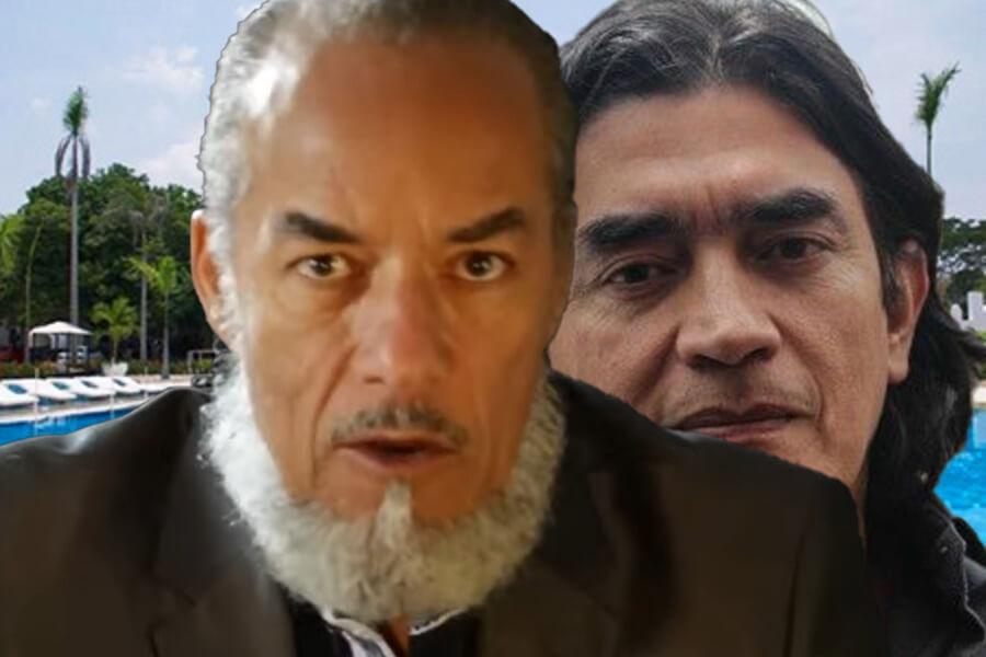 """""""LAS TETAS DE BOLÍVAR"""""""